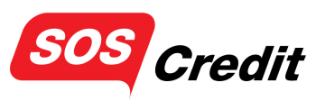 logo sos credit půjčky